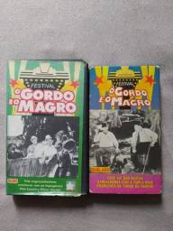 Festival O Gordo E O Magro Vol. 3 e 5