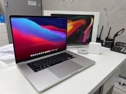 MacBook Pro Retina 16 Polegadas Touchbar