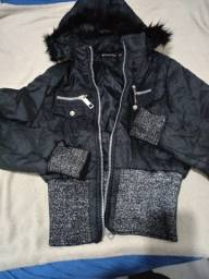 Jaquetas quentes