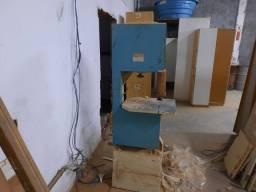 Serra de fita baldan volante 40cm