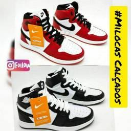 Tênis Nike Jordan 70 reais PROMOÇÃO