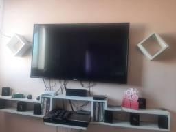 Tv smart semp 49