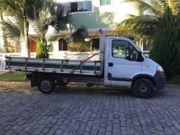 Caminhão Master Diesel Carroceria Super Conservado