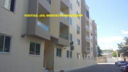 RT-Apartamento na Maraponga para Locação...