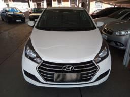 Hyundai/ HB20S Confort Plus 1.6 Aut/ Ano 2018 / Km 62.878 / Valor R$63.990,00