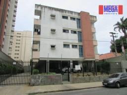 Apartamento com 3 quartos para alugar, próximo à Av. Santos Dumont