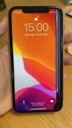 Vendo Iphone 11  128 GB Branco 2.800,00