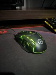 Mouse Gamer RGB G5 e-Sports