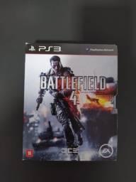 BF4 PS3 + Tropa de Elite