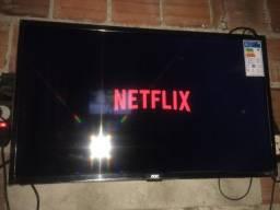 smart tv AOC 32 polegadas  este e o valor fixo sem mimimi