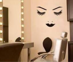 Pacote criativo para salão de beleza
