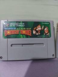 Don Kong fita Nintendo original