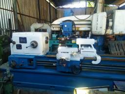 Torno mecânico Imor MCD 800 x 2500 mm