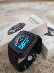 ( Promoção) Smartwatch D20 Atualizado