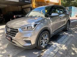 Hyundai Creta 2.0 16V Flex Prestige ano 2018