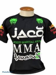 Camisas UFC