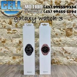 Galaxy Watch 3 Samsung