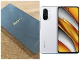 Xiaomi Poco F3 256gb 8gb Lacrado passo cartão
