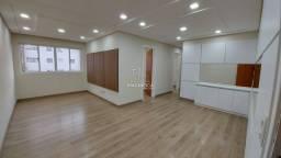 Apartamento à venda com 3 dormitórios em Campo comprido, Curitiba cod:AP249