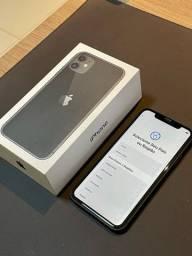 iPhone 11 usado 128Gb perfeito estado