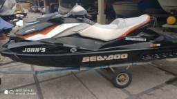 Jet Ski Sea dói 155 Gti