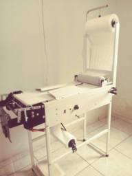 Máquina de fabricar fraldas descartáveis infantil