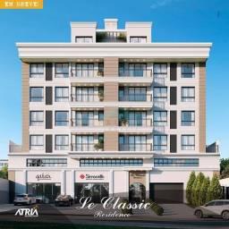 Título do anúncio: Apartamento à venda por R$ 513.018,50 - Le Classic Residence - Foz do Iguaçu/PR