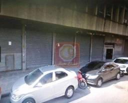 Título do anúncio: Loja espaçosa no Centro de Santos