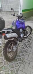 XTZ 250 Yamaha TENERE 2015/15
