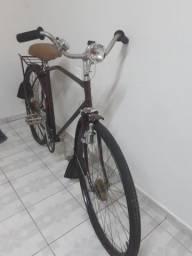 Bike monark man