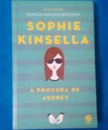 A procura de Aldrey - Sophie kinzella