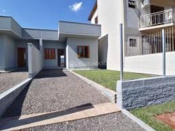 Casa à venda com 2 dormitórios em Operária, Campo bom cod:307448