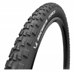 Vendo par de pneu Michelin access line