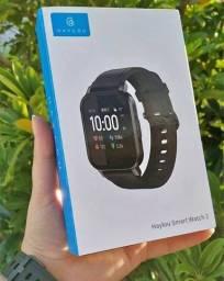 Relógio Smart Watch Haylou-LS02 , Novo Na Caixa , Entregamos a Domicilio.