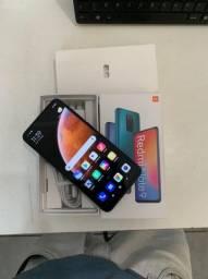 Xiaomi Note  9  128GB 1 mês  de uso
