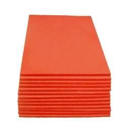 Manta de Silicone para Sublimação em Caneca 20x10cm 1,5mm (MG182) - 01 Unidade