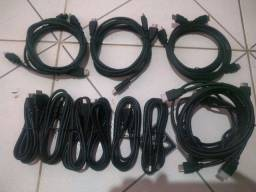15 Cabos HDMI