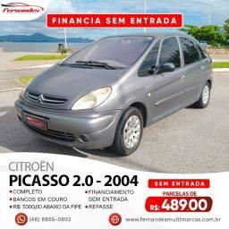 Picasso 2.0 - 2004