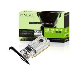 Placa de video GT 1030 2Gb DDR5 Galax