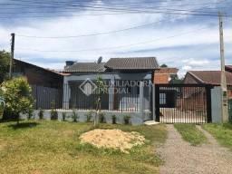 Casa à venda com 2 dormitórios em Colinas verdes, Estância velha cod:330438