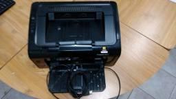 Impressoras usadas, térmicas de etiquetas,  de cópias