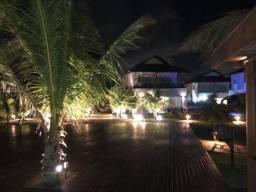 LRC- Casa alto padrão no Condomínio Camboa Beach Club em Muro Alto-IIpojuca