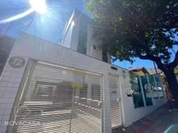 Apartamento Garden com 3 dormitórios à venda, 110 m² por R$ 560.000 - Itapoã - Belo Horizo