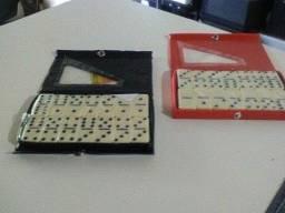 Promoção:Mini-dominó De Osso