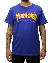Camisas personalizadas (você escolhe a estampa e a cor)