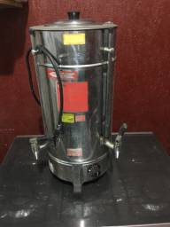 Cafeteira profissional 8 lts