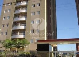Apartamento à venda com 3 dormitórios em Parque boa esperança, Indaiatuba cod:AP008606