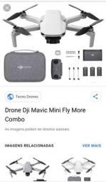Drone mini mavic