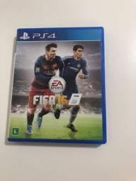 Jogo PS 4 FIFA