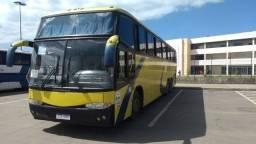 Ônibus gv 1150 paradiso ano 98